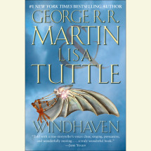 Windhaven Cover