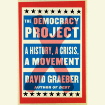 The Democracy Project Cover