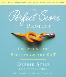 The Perfect Score Project Cover