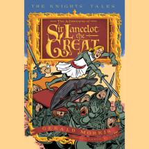 The Adventures of Sir Lancelot the Great Cover