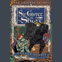 The Adventures of Sir Givret the Short Cover