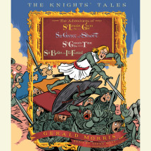 The Knights' Tales Collection Cover