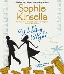 Wedding Night Cover
