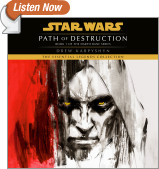 Path of Destruction: Star Wars (Darth Bane)