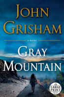 Untitled Thriller by John Grisham