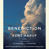 Benediction Cover