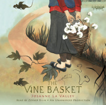 The Vine Basket Cover