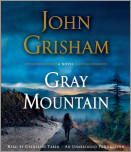 Gray Mountain