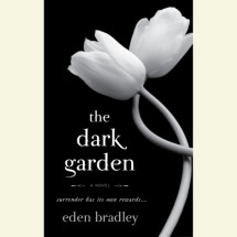 The Dark Garden Cover