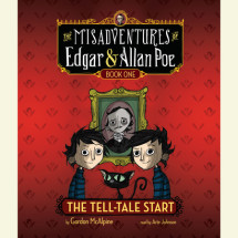 The Tell-Tale Start Cover
