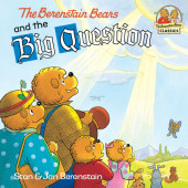 The Berenstain Bears and the Big Question Cover