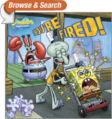 You're Fired! (SpongeBob SquarePants)