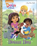 Doggie Day (Dora and Friends)