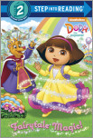 Fairytale Magic (Dora the Explorer)