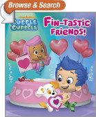 Fin-tastic Friends! (Bubble Guppies)