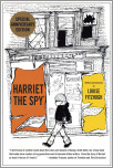 Harriet the Spy: 50th Anniversary Edition
