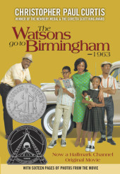 The Watsons Go to Birmingham--1963