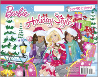 Holiday Style (Barbie)