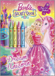 Dream Unicorn (Barbie and the Secret Door)