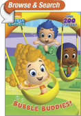 Bubble Buddies! (Bubble Guppies)