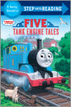 Five Tank Engine Tales (Thomas & Friends)