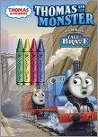 Thomas and the Monster (Thomas & Friends)