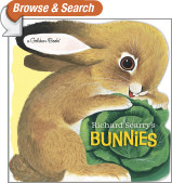 Richard Scarry's Bunnies (Richard Scarry)