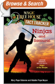 Magic Tree House Fact Tracker #30: Ninjas and Samurai