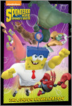 SpongeBob Movie Tie-In Junior Novelization (SpongeBob SquarePants)