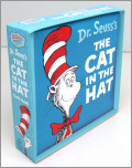 The Cat in the Hat Cloth Book
