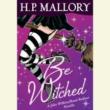 Be Witched Cover