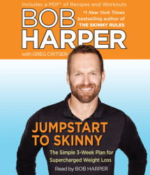 Jumpstart to Skinny Cover