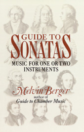 Guide to Sonatas