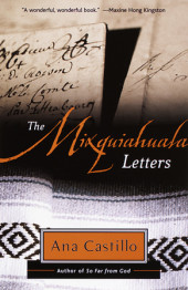 The Mixquiahuala Letters Cover