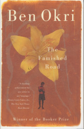 The Famished Road Cover