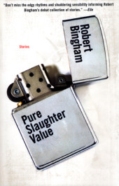 Pure Slaughter Value Cover