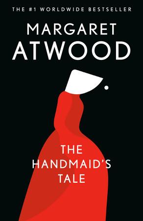 Jacket image, The Handmaid's Tale