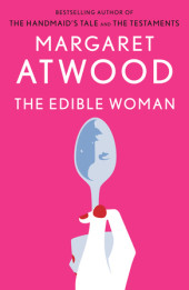 The Edible Woman Cover
