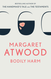 Bodily Harm Cover
