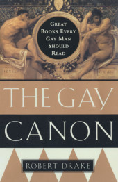 The Gay Canon Cover