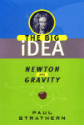 Newton and Gravity Cover