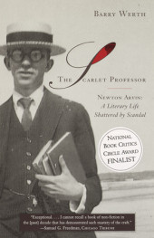 The Scarlet Professor