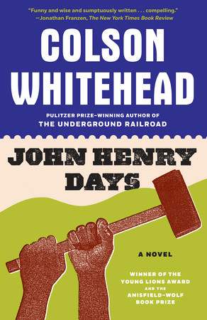 John Henry Days