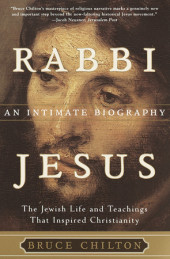 Rabbi Jesus Cover