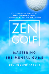 Zen Golf Cover