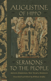 Sermons to the People Cover