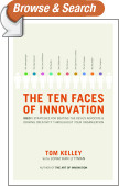 The Ten Faces of Innovation