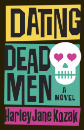 Dating Dead Men Cover