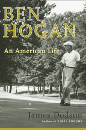 Ben Hogan Cover