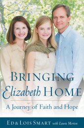 Bringing Elizabeth Home Cover